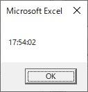 Formatで現在の時間を短い時間に変換した結果