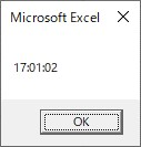 Formatを使って時間をhh:mm:ss形式の文字列に変換した結果