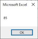 PageSetUp.Zoomで拡大/縮小の値を取得